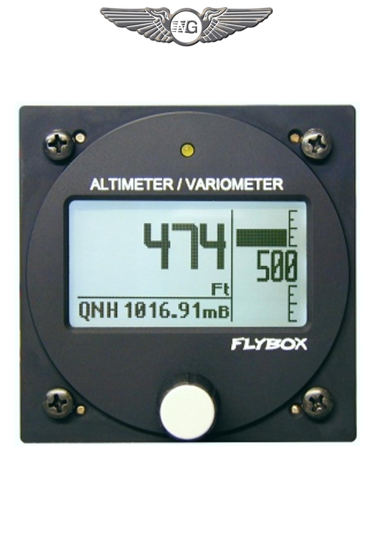 FLYBOX AV1