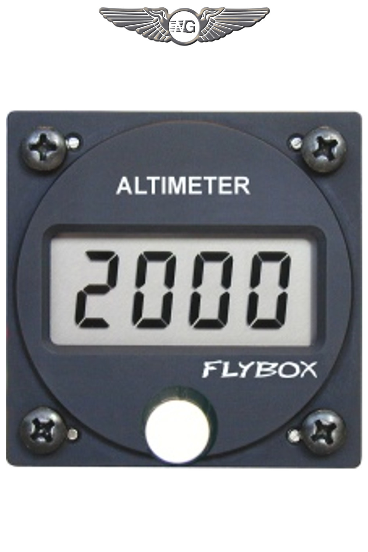 FLYBOX ALT57