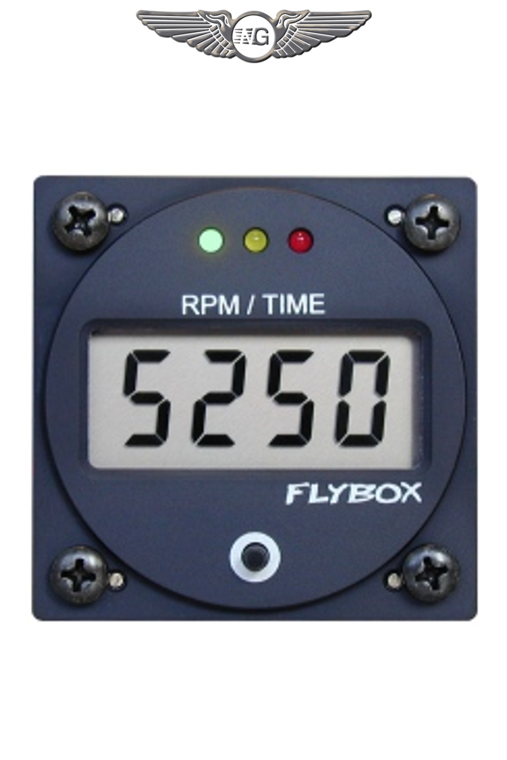 CONTAGIRI FLYBOX RT1